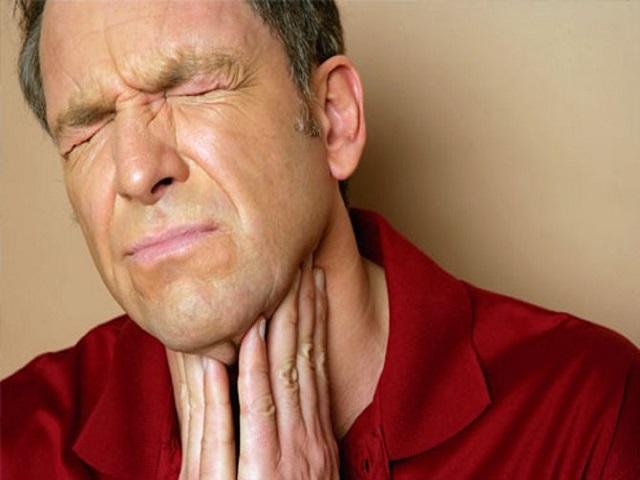 5 loại hơi thở hôi cảnh báo bạn có thể bị viêm xoang, tiểu đường hay ung thư phổi - Ảnh 3.