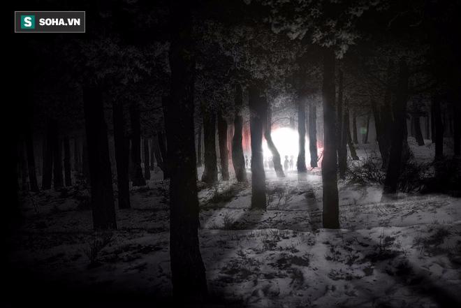 Bí ẩn cuộc chạm trán UFO trong rừng sâu gây chấn động sắp được giải mã - Ảnh 1.