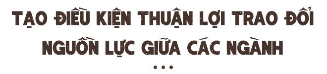 Tiến sỹ Mỹ: Tôi thấy vô vàn cơ hội để người Việt trở thành công dân toàn cầu - Ảnh 10.