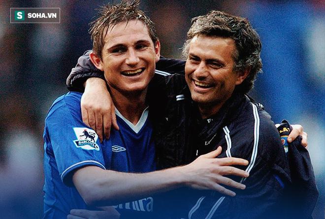 Hẹn với định mệnh: Mourinho tạo nên một cầu thủ vĩ đại ngay trong phòng tắm - Ảnh 9.