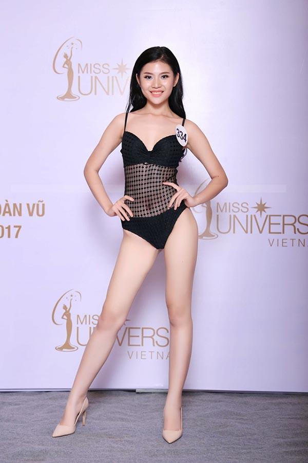 Chúng Huyền Thanh chính thức bỏ thi Hoa hậu Hoàn vũ Việt Nam - Ảnh 2.