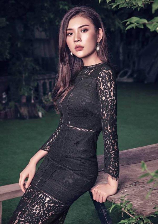 Chúng Huyền Thanh chính thức bỏ thi Hoa hậu Hoàn vũ Việt Nam - Ảnh 1.