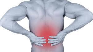 Những điểm trên cơ thể bị đau mà bạn không nên cố chịu đựng, phải đi khám càng sớm càng tốt - Ảnh 2.