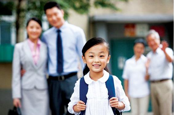 """Thư bố gửi con gái vào lớp 1 """"Học ít thôi, chơi là chính"""": Tại sao cứ phải dạy bọn trẻ về việc hơn nhau - Ảnh 1."""