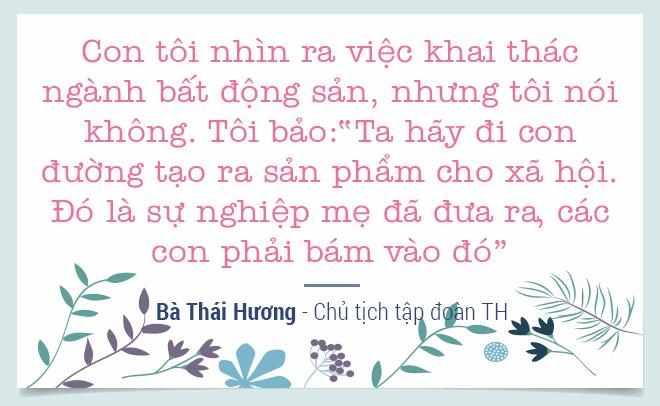 """Bà Thái Hương: """"Tôi rất thích là một người phụ nữ bình thường"""" - Ảnh 7."""