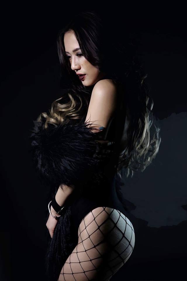 Trang Cherry: Ca sĩ chuyển sang hát bolero là ăn xổi và đánh mất chính mình! - Ảnh 4.