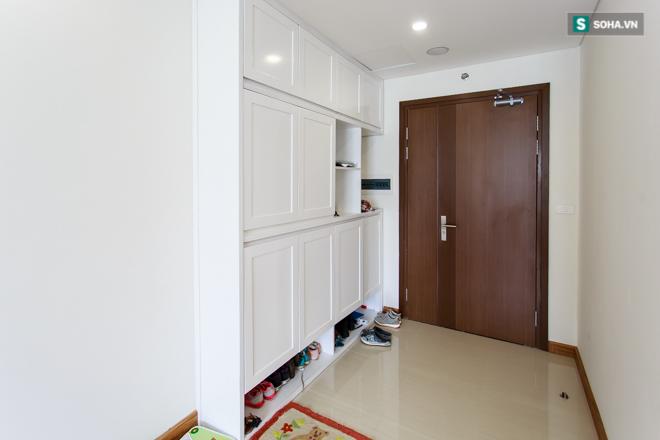 Nhà chung cư gần 4 tỷ ở Hà Nội của hot girl Linh Miu - Ảnh 1.