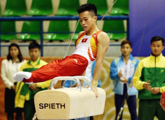 Sau khi gây sốc, sao Việt không hiểu nổi mình vừa làm gì ở SEA Games - Ảnh 4.