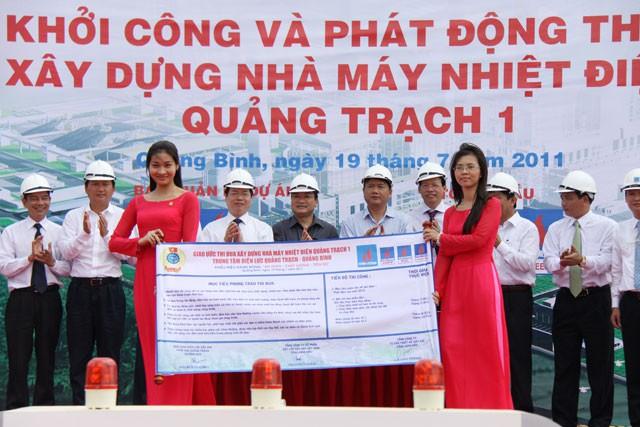 Nhận lại quả đắng từ PVN, EVN cầu cứu Thủ tướng loại PVC khỏi dự án tỷ đô - Ảnh 2.