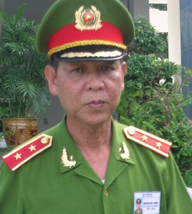 Tướng Nguyễn Việt Thành, ĐBQH nói về điểm mạnh của công an khi bắt hai tử tù trốn trại - Ảnh 1.
