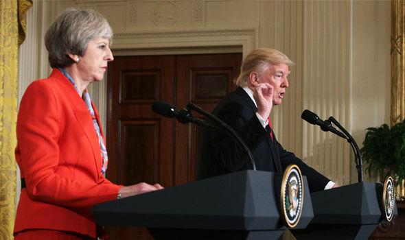 Ông Trump hoãn thăm Anh: Khi đặc biệt và ngoại lệ không phải là tất cả - Ảnh 1.