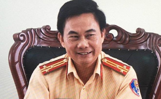 """Công an Đồng Nai: Bổ nhiệm Thượng tá Võ Đình Thường """"đúng quy trình"""" - Ảnh 2."""