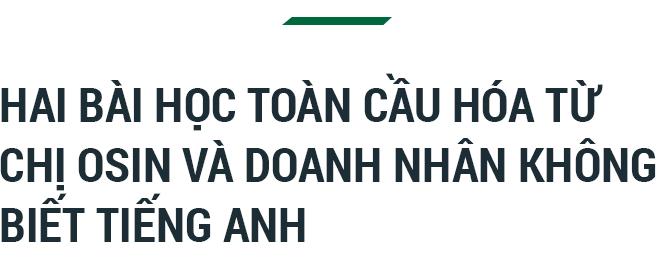 """Chủ tịch FPT Software Hoàng Nam Tiến: """"Nếu cứ phân tích SWOT như các bạn Tây thì không công ty Việt Nam nào dám bước ra khỏi biên giới"""" - Ảnh 3."""