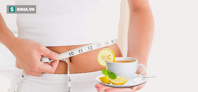 Món trà làm sạch ruột già, giải độc cơ thể, đốt mỡ thừa: Ngày uống 2 lần, lợi ích không ngờ - Ảnh 2.