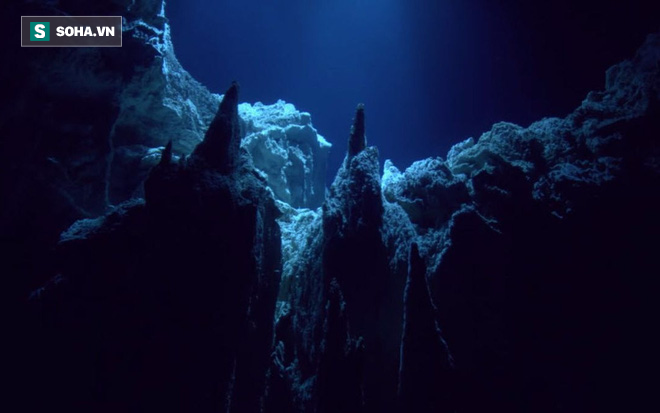 Phát hiện dạng sống cổ xưa nhất trên Trái Đất ở độ sâu 800m tại Nam Phi? - Ảnh 2.