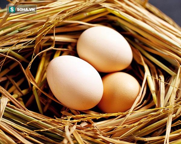 Bộ Y tế Mỹ: Thay vì hạn chế ăn trứng, đây mới là thứ người dân cần tiết giảm ăn uống - Ảnh 1.
