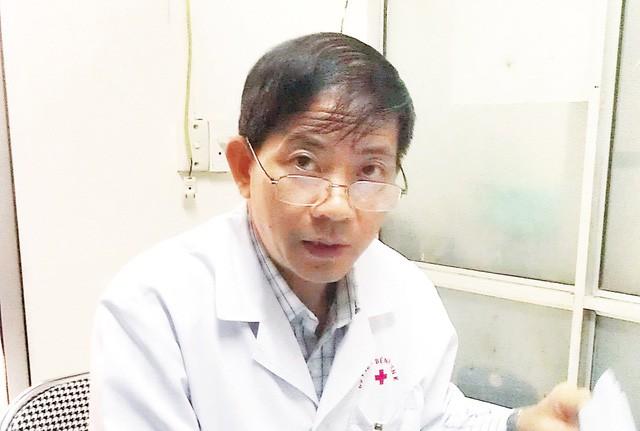 Ung thư đại trực tràng - bệnh ung thư phổ biến ở VN: Chuyên gia BV K chỉ cách phòng tránh  - Ảnh 1.