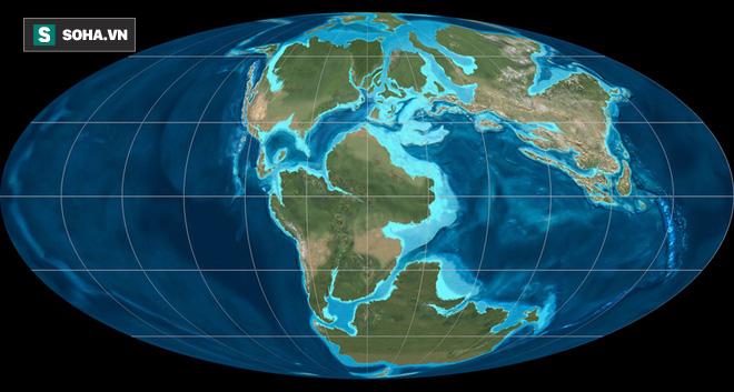 Bí ẩn cuộc đại tuyệt chủng hủy diệt 96% sự sống sinh vật biển cuối cùng đã có lời giải? - Ảnh 3.