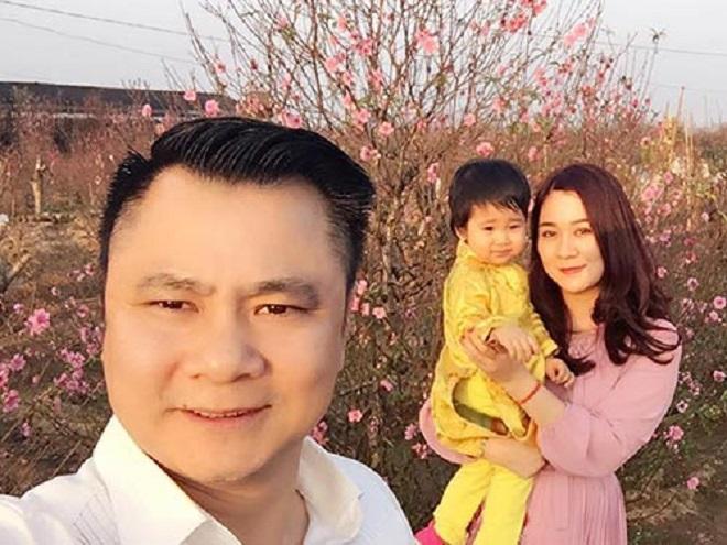 Vợ 8x xinh đẹp của Tự Long: Đã hết cảnh chăm con mòn mỏi chờ chồng tập Táo quân 2017 - Ảnh 4.