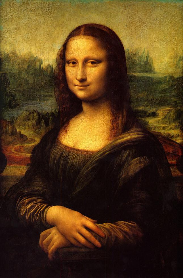 Tuyệt phẩm Mona Lisa của Da Vinci: Đã giải mã được một trong những bí ẩn hàng trăm năm - Ảnh 1.