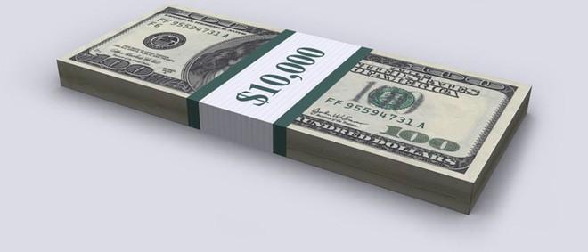 Bitcoin lên 18.000 USD, biết mua sắm gì cho hết số tiền đó đây? - Ảnh 1.