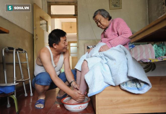 Mắc 5 bệnh ung thư, bí quyết sống sót của cụ bà hơn 90 tuổi sẽ khiến chúng ta suy nghĩ lại - Ảnh 3.