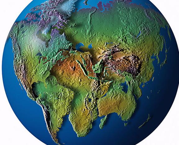 Trái Đất có nguy cơ biến dạng vì sự tái sinh của cỗ máy kiến tạo kỳ lạ - Ảnh 2.