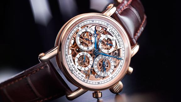 """Galle Watch: Nơi các kiệt tác đồng hồ thế giới """"chọn mặt gửi vàng"""" - Ảnh 1."""