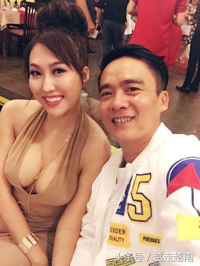 Bị báo Trung Quốc gọi người đẹp điên cuồng phẫu thuật thẩm mỹ, Phi Thanh Vân nói gì? - Ảnh 4.
