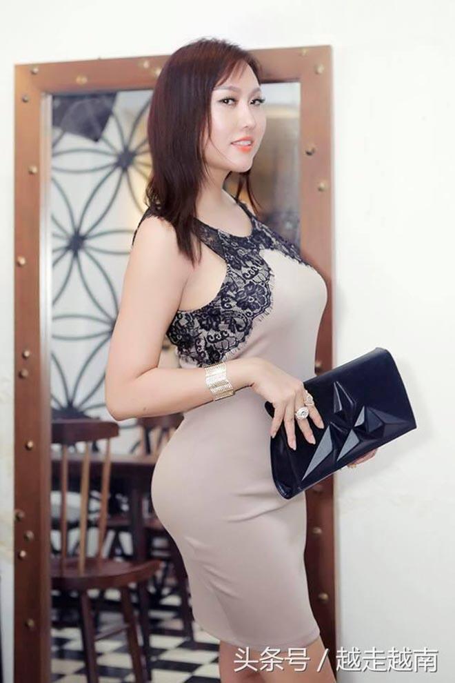 Bị báo Trung Quốc gọi người đẹp điên cuồng phẫu thuật thẩm mỹ, Phi Thanh Vân nói gì? - Ảnh 6.