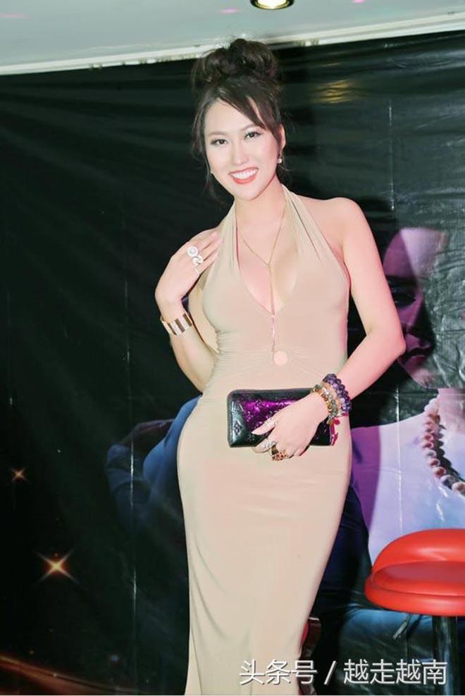 Bị báo Trung Quốc gọi người đẹp điên cuồng phẫu thuật thẩm mỹ, Phi Thanh Vân nói gì? - Ảnh 7.