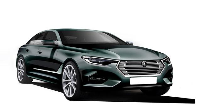 VinFast công bố 20 thiết kế Sedan và SUV, tạo bởi studio danh tiếng, dành riêng cho Việt Nam - Ảnh 2.