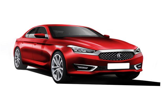 VinFast công bố 20 thiết kế Sedan và SUV, tạo bởi studio danh tiếng, dành riêng cho Việt Nam - Ảnh 3.