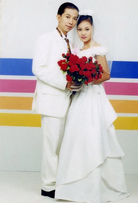 Câu chuyện kỳ lạ về vợ ca sĩ Long Nhật lan truyền trong giới showbiz Việt - Ảnh 1.