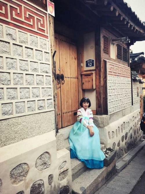 Chân dung vợ sắp cưới kém 10 tuổi của BTV thời sự Quang Minh - Ảnh 10.