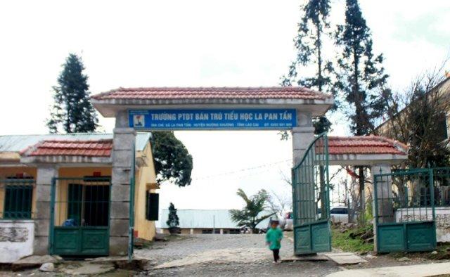 5 vụ tố xâm hại trẻ em gây phẫn nộ ở Việt Nam - Ảnh 4.
