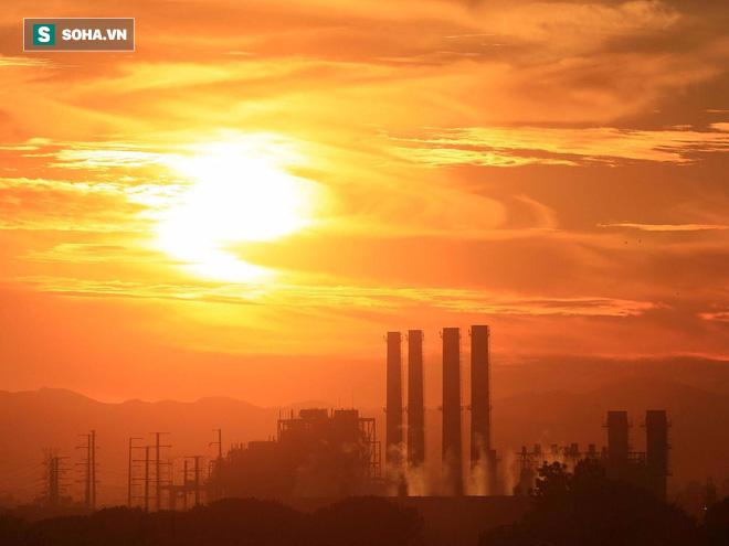 9 mối nguy mọc mầm từ biến đổi khí hậu, đe dọa an toàn của con người và Trái Đất - Ảnh 1.