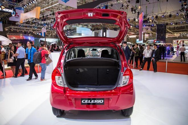 Đây sẽ là chiếc xe nhập khẩu giá rẻ nhất Việt Nam - Ảnh 2.