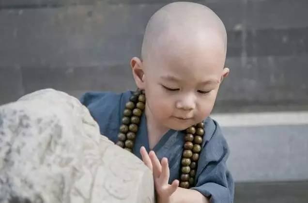 Đem tảng đá rao bán, tiểu hòa thượng bất ngờ với giá trị thật và nhận lại 1 bài học - Ảnh 1.