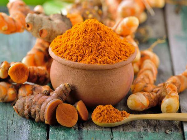 Phương thuốc kỳ diệu của Ấn Độ chữa nhiều bệnh bằng bột nghệ - Ảnh 1.