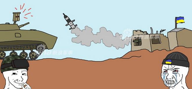 Ác mộng của quân ly khai miền Đông: Quân đội Ukraine đã có tên lửa chống tăng Javelin - Ảnh 2.