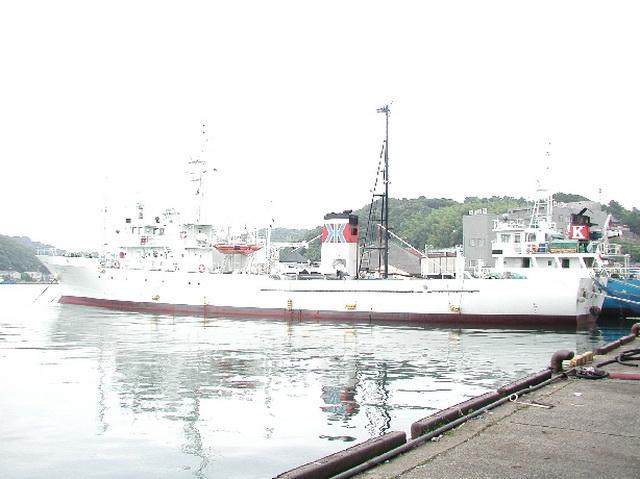 Hình ảnh tàu kiểm ngư hiện đại Nhật Bản vừa trao tặng Việt Nam - Ảnh 3.