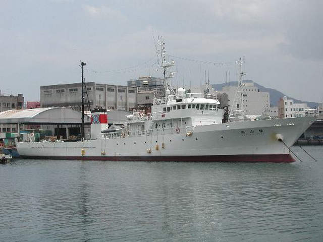 Điểm danh đội tàu tuần tra được đối tác nước ngoài viện trợ cho Việt Nam - Ảnh 5.