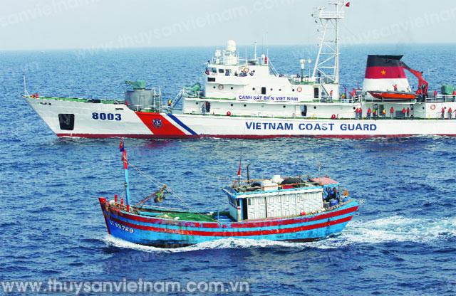 Điểm danh đội tàu tuần tra được đối tác nước ngoài viện trợ cho Việt Nam - Ảnh 1.
