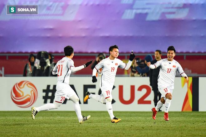 Đừng choáng váng đến thế vì bước tiến của U23 Việt Nam, nhà báo Australia ạ! - Ảnh 2.