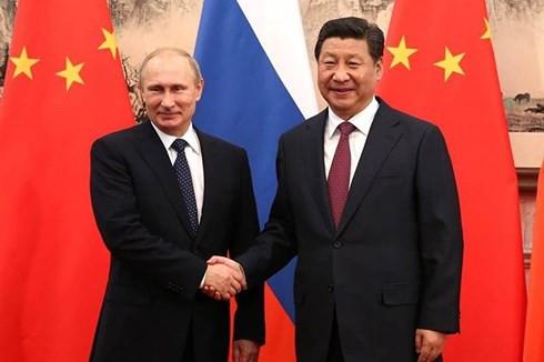 Quan hệ sống còn đặc biệt giữa Nga và Trung Quốc - Ảnh 1.