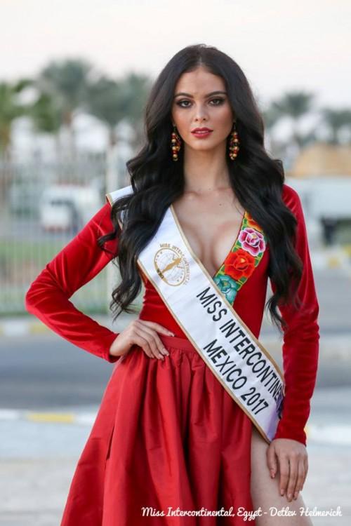Nhan sắc nóng bỏng của tân Hoa hậu Liên lục địa có thật sự làm vòng eo 53 cm Tường Linh lu mờ? - Ảnh 2.