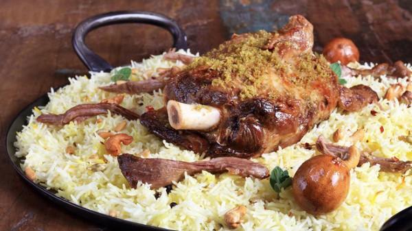 Qatar là đất nước có rất nhiều món ngon đặc sắc - Ảnh 2.