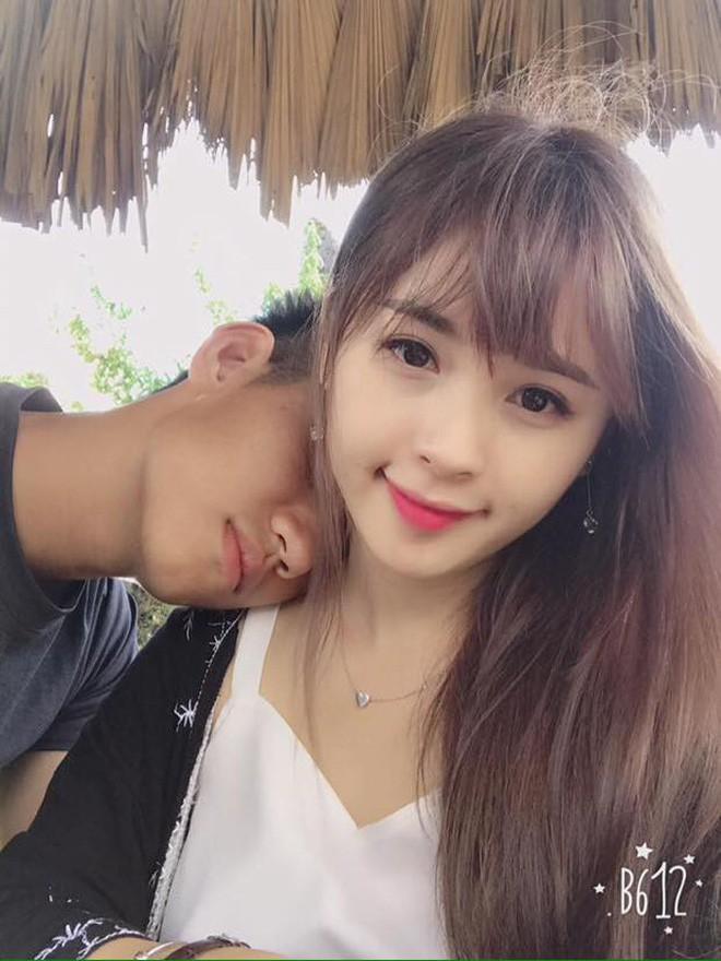 Đếm không hết hotboy của U23 Việt Nam, đây là Nguyễn Trọng Đại - chàng cầu thủ cao 1m84! - Ảnh 14.