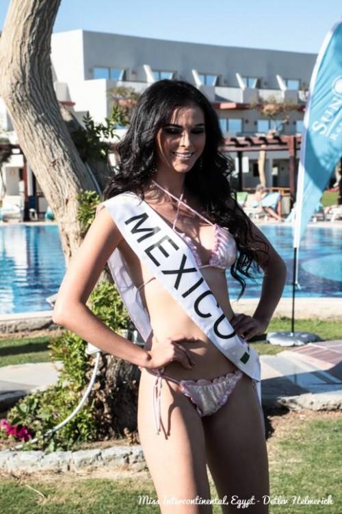 Nhan sắc nóng bỏng của tân Hoa hậu Liên lục địa có thật sự làm vòng eo 53 cm Tường Linh lu mờ? - Ảnh 5.
